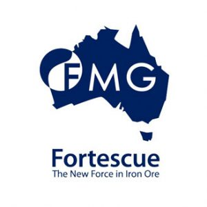 Client Fortescue