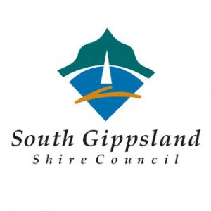 Client South Gippsland Shire Council